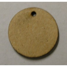 20mm  Hanging Target  Discs (pack of 50)