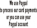 paypal note