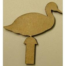 Duck pins x 50